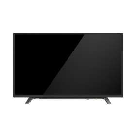 Toshiba 43L260MEA LED 43 Inch Full HD TV with 1 USB and 2 HDMI Inputs + Warranty