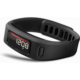 GARMIN VIVOFIT FITNESS BAND,MOVE BAR,BLACK