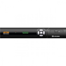 ASTRA 11500 HD MAX RECEIVER