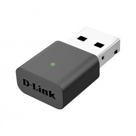 D-Link DWA-131/EU 300MBPS Wireless N USB Nano Adapter