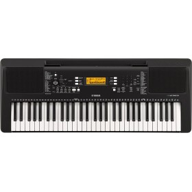 Yamaha PSR-E363, 61-Key Touch Sensitive Portable Keyboard+PA3