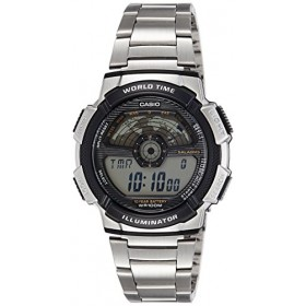 CASIO AE-1100WD-1AVDF+K DIGITAL WATCH