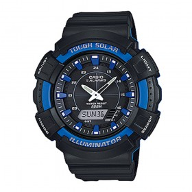 CASIO AD-S800WH-2A2VDF SOLAR POWERD WATCH