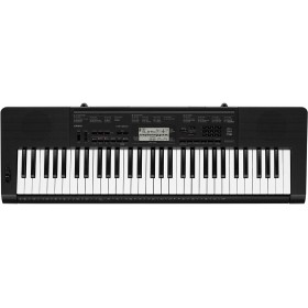 CASIO CTK-3200K2 KEYBORAD 61 KEYS + ADAPTER- ONLINE