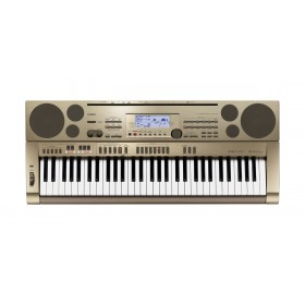 CASIO AT-3K2 KEYBORAD 61 KEYS + ADAPTER- ONLINE