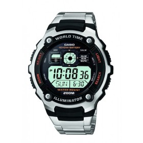 CASIO AE-2000WD-1AVDF WATCH - ONLINE