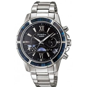 CASIO SHE-5514D-1ADR WATCH - ONLINE