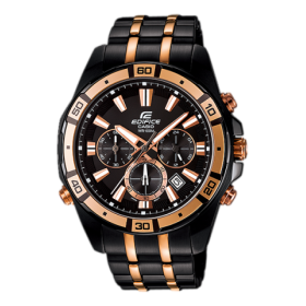 CASIO EFR-534BKG-1AVDF WATCH - ONLINE