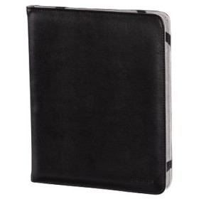 Hama 00108271 PISCINE PORTFOLIO, FOR TABLETS UP TO (8 inch),BLACK