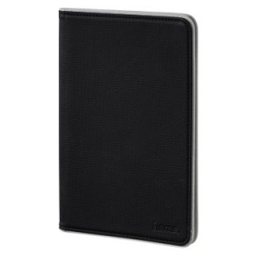 Hama 00126783 STICK PORTFOLIO FOR TABLETS UP TO (8 inch), BLACK