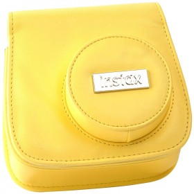 Fujifilm Carry Case for Instax Mini 8 Camera - Yellow
