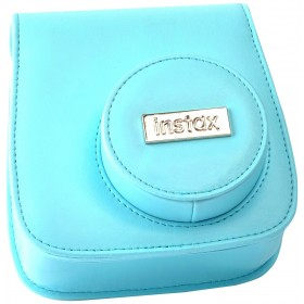 Fujifilm Carry Case for Instax Mini 8 Camera - Blue