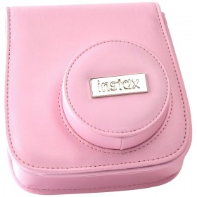 Fujifilm Carry Case for Instax Mini 8 Camera - Pink