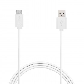 FUJIPOWER FPMICROUSBCABLEC2 MICRO USB CABLE 1A, 1M