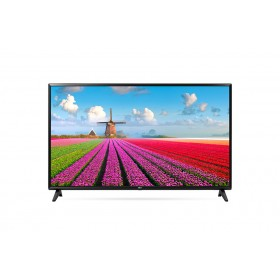 LG 43LJ550V FULL HD SMART TV BUILT IN RECIEVER