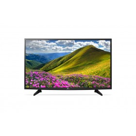 LG 49LJ510V FULL HD TV BUILT IN RECIEVER