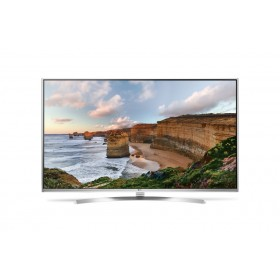 LG 49UH850V LED TV UHD 4K 3D SMART BUILT IN RECIEVER