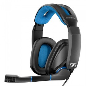 SENNHEISER GSP300 UNIVERSAL GAMING CLOSED HEADSET for PC, Mac, consoles, mobiles and tablets