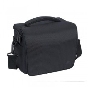 RIVA 7303 SLR CAMERA BAG, BLACK