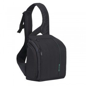 RIVA 7470 SLR SLING CASE, BLACK