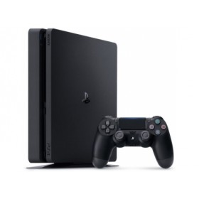 SONY CUH-2116AB01Y PS4 500GB HITS BUNDLE + HZD,UC4,GT SPORT