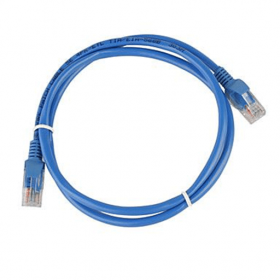 M.TECH (6223004631771) CAT6E NETWORK CABLE 1M, BULE