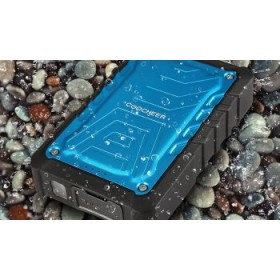 RAVPower RP-PB044 Xtreme Series Waterproof Portable Charger 10050mAh Power Bank