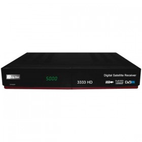 DALY STAR 3333 HD RECEIVER