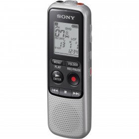 Sony ICD-BX140 Stereo Voice Recorder 4GB