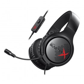 Creative GH0340 Sound BlasterX H3 Portable Analog Gaming Headset
