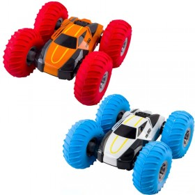 RC 10081 MITTOZA TOYS JUMPING CAR WITHOUT BATTERY PACK