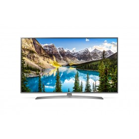 LG 43UJ670V LED TV UHD 4K SMART BUILT IN 4K REC