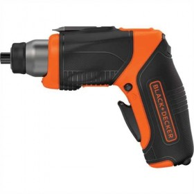 BLACK and DECKER CS3652LC-B5 SCREW DRIVER 3.6V
