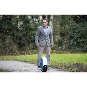 AIRWHEEL Q5 AWQ5BLU double wheels electric scooter, Blue