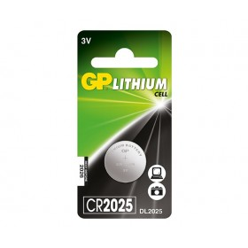 GP CR2025 3V Lithuim Battery