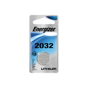 ENERGIZER BP5 8888021300185 CR2032 3V Button Cell Battery 240 mAh