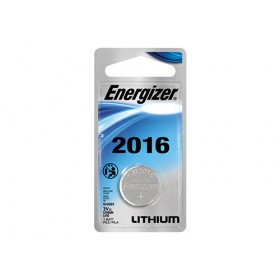 ENERGIZER BP5 8888021300192 CR2016 3V Button Cell Battery 100 mAh