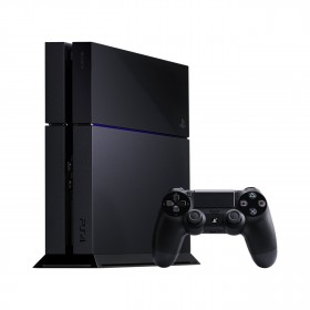 Sony CUH-1216B PS4 500GB 2 DUAL SHOCK CONTROLLER + 3GAMES+VOUCHER