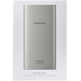 Samsung (P1100) Battery Pack(10.0A 15W 2Port) Silver