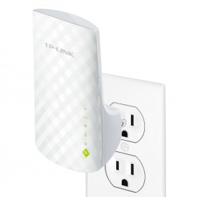 TP-LINK AC750 RE200 WI-FI RANGE EXTENDER AC750 RE200