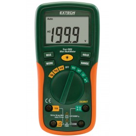 Extech EX205T TrueRMS Digital Autoranging Multimeter