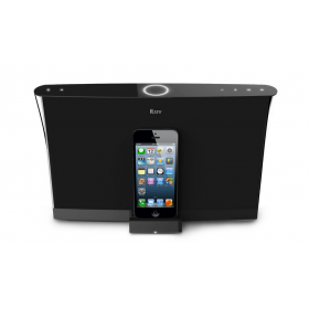 iLuv Aud 5 High-Fidelity Speaker and Lightning Dock for iPhone 5/5s/5c