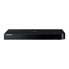Samsung BD-H5500 3D Network Blu-ray and DVD Player