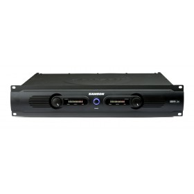 SAMSON SERVO 200 POWER AMPLIFIER