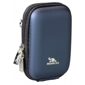 Riva 7022 (PU) Digital Case dark blue, Series Davos, 6902204070220