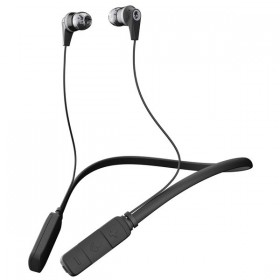 SKULLCANDY S2IKW-J509 INKD WIRELESS EARBUD, BLACK/GRAY