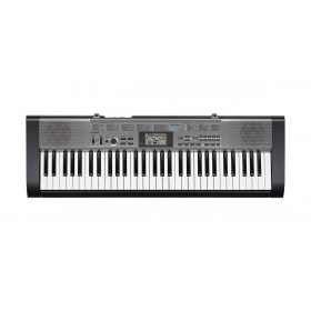 CASIO CTK-1300 KEYBORAD 61 KEYS + ADAPTER