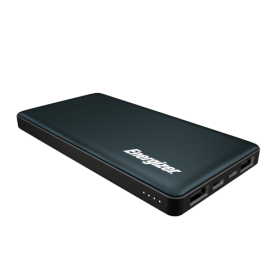 ENERGIZER UE10015 HIGHTECH POWER BANK 10000MAH, BLACK