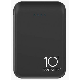 ZENTALITY P004 POWER BANK 10000 MAH, BLACK