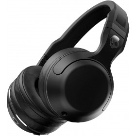 Skullcandy S6HBGY-374 Hesh 2 Headphones On-Ear BLUETOOTH, BLACK